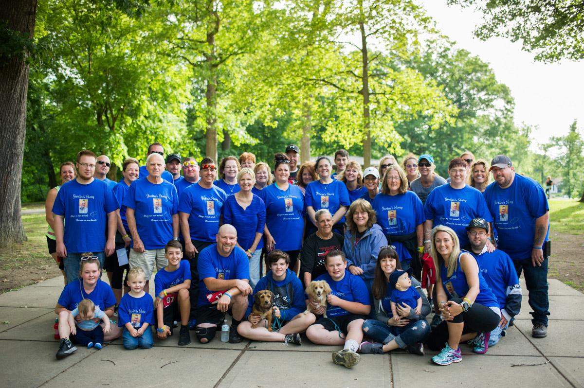 Remembrance 5K Run/3K Walk For HOPE 2018 – 30
